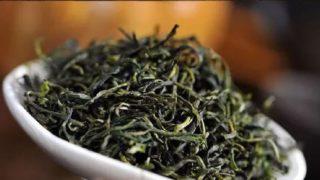 中国緑茶のイメージ