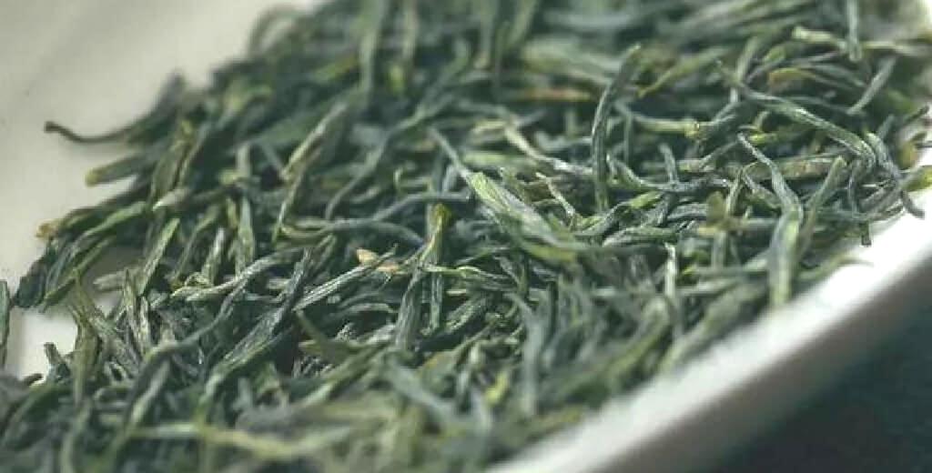 蒸青緑茶イメージ