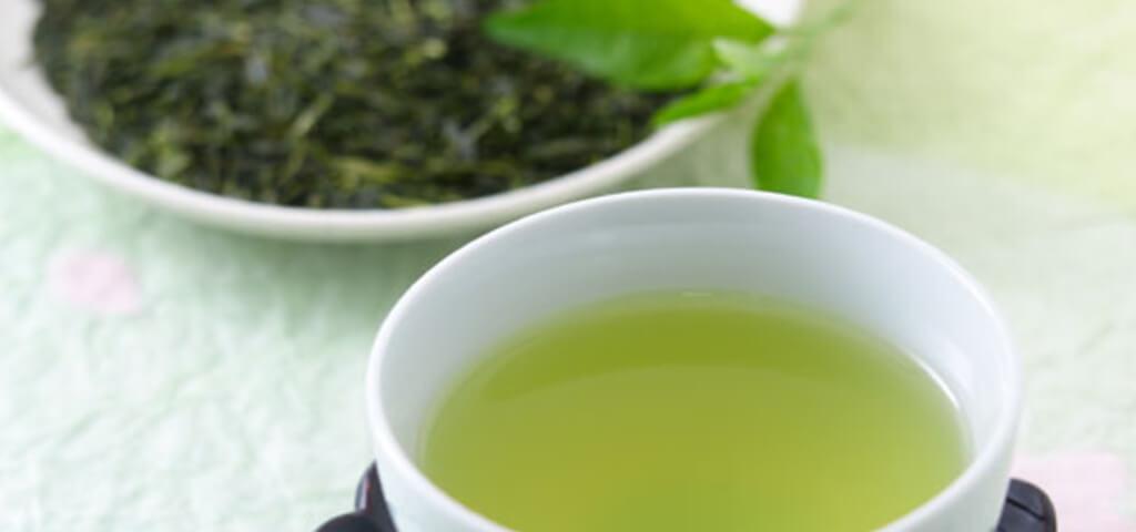 日本茶_茶葉_茶湯