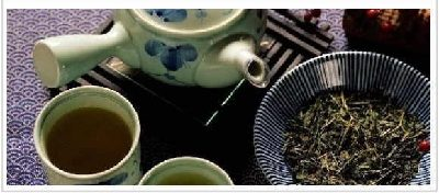 日本茶と中国茶の違い